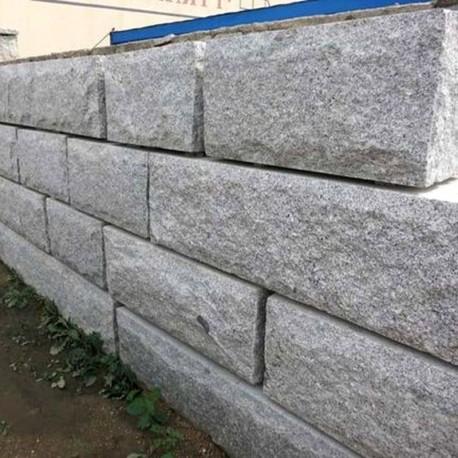 Basalt Edel Splitt in Big Bag Körnung 5 - 8 mm