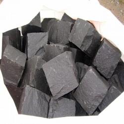 Granit Blockstufen Rot 15 x 35 cm 100 cm lang