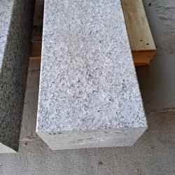 Basalt Pflaster Platten 6 cm geflammt