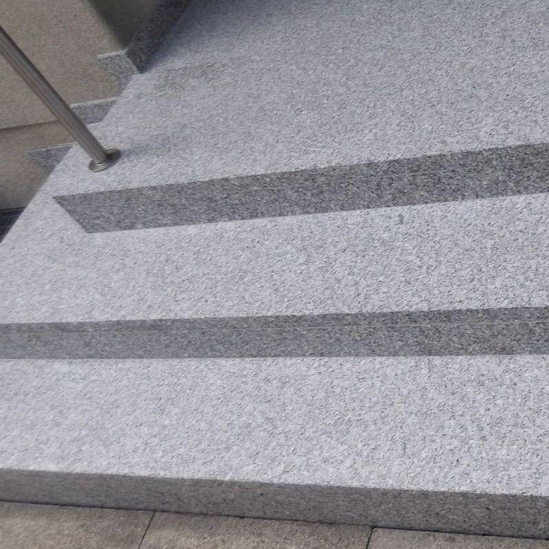 Muschelkalk Mauersteine 30 - 40 cm hoch - Natur Steine Org