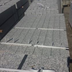 Schiefer Bretter Schwarz 50 cm breit