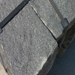 Kalkstein-Blockstufen Blancka Flava Weiß 15 x 35