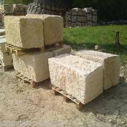 Mauer Abdeckplatten Gobi 3 cm