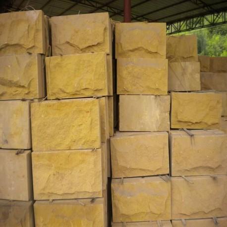 Mauer Abdeckplatten Mapula 3 cm stark 36 cm breit