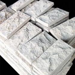 Granit Bravo Pfosten 15 x 15 cm geflammt 100 cm lang