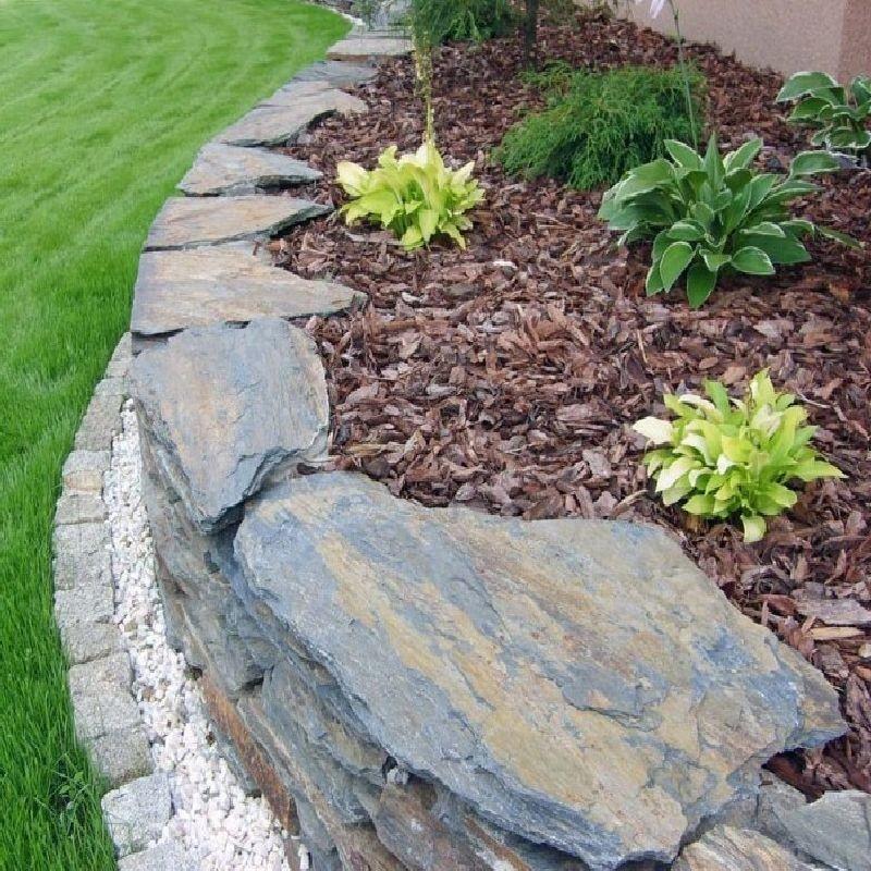 Sandstein Terrassen Platten Weiss 3 Cm Natur Steine Org