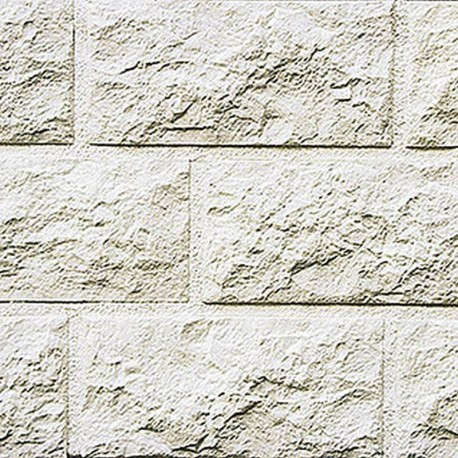 Sandstein Verblender Alba Weiß