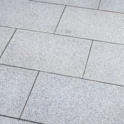 Jura Kalk Mauersteine 30 cm hoch maschienen gespalten lose gekippt
