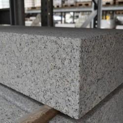 Granit Terrassen Platten Rot 3 cm 60 x 30 cm geflammt