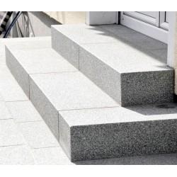 Granit Podest Platte Alvaro Anthrazit 200 x 100 c18 cm stark
