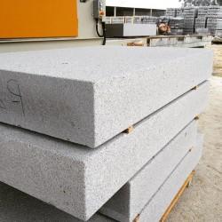 Granit-Podest Platte Tiago Gelb 200 x 100 x 20 cm