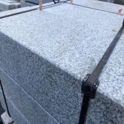 Sandstein Mauer Abdeck Platte Gobi Gelb 3 cm