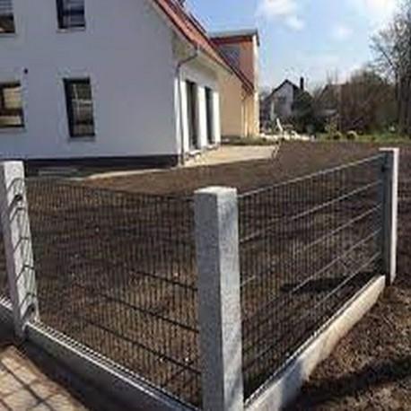 Granit Terrassen Platten Alvaro Dunkelgrau 3 cm 60 x 30 cm