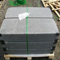 Grauwacke-Kleinmauersteine 6 - 25 cm hoch