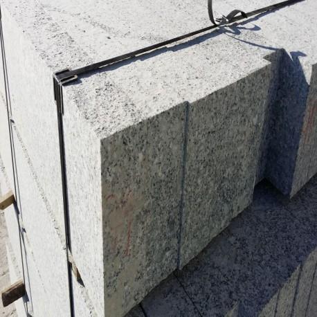 Sandstein Verblender  Alba Weiß 30 x 15 cm