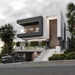 Granit-Legstufen Griys Hellgrau 30 x 8 cm
