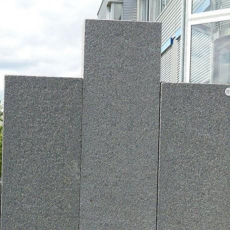 Sandstein Qauder Mapula Rot 40 cm