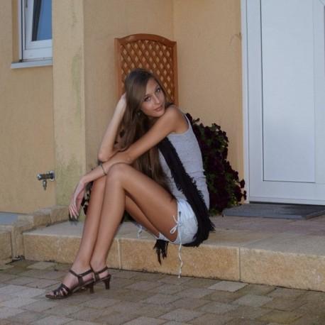 Straßenpoller Rondo Granit Griys Hellgrau Rund D 40 cm