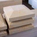 10 x 50 cm Sichtschutz